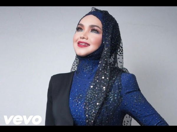 Sam Smith - Writing On The Wall COVER by Siti Nurhaliza (Singer from Malaysia)