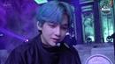 BANGTAN BOMB V's idea of loving art BTS 방탄소년단