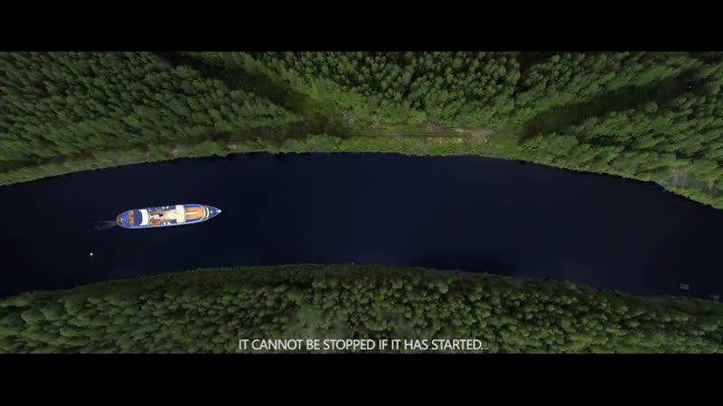 Цикл Серебряные острова - Корабль идет
