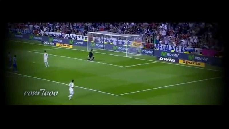 Real Madrid Tiki-Taka Amazing Team Work HD (Rom7ooo)