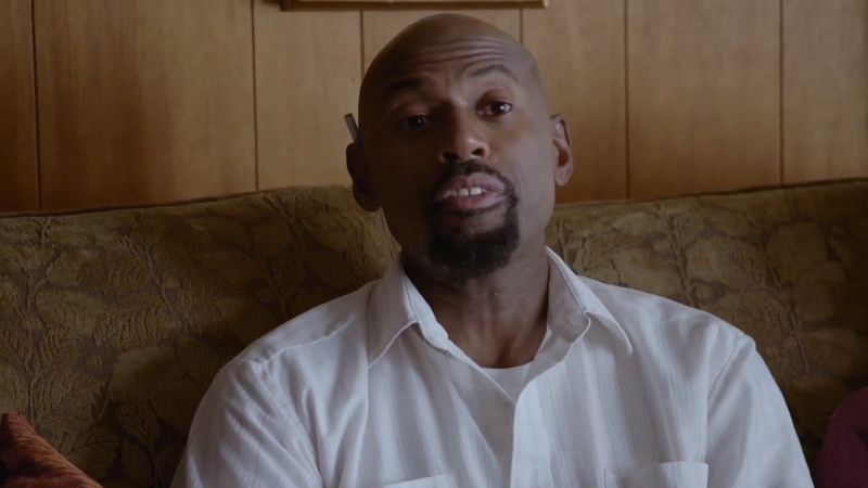 Tijuana Jackson Purpose Over Prison Трейлер фильма