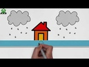 Морозное пучение почвы последствия