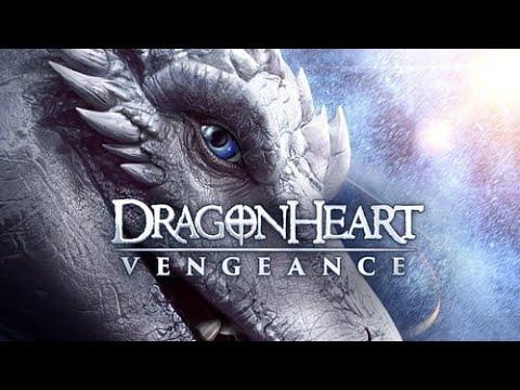Сердце дракона Возмездие Dragonheart Vengeance 2020 трейлер