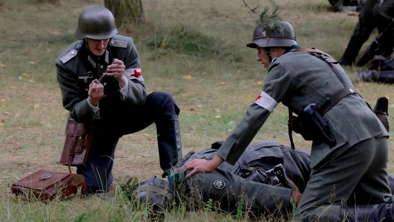 Наш десант против элиты СС и Вермахта 1941 Интервью с участниками Рекон Забытый подвиг 21 09 20