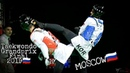 The Grandprix Final 2019~Moscow🇷🇺|| amazing Taekwondo Highlights