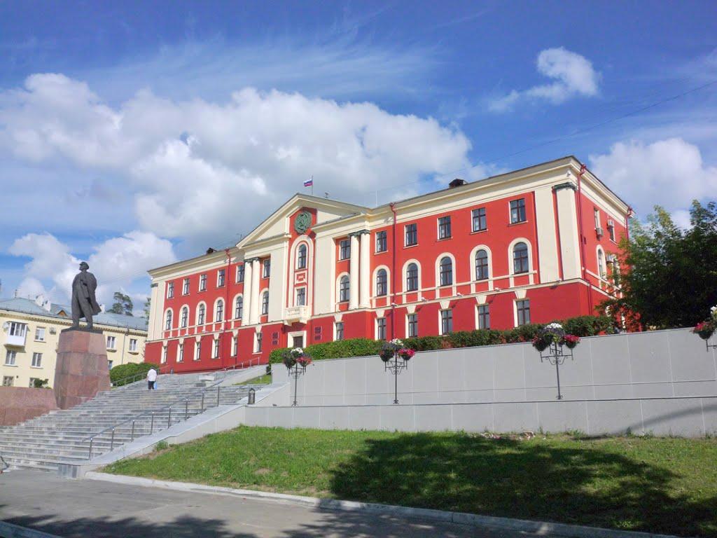 В Думе идет работа по перечню наказов 2021 года