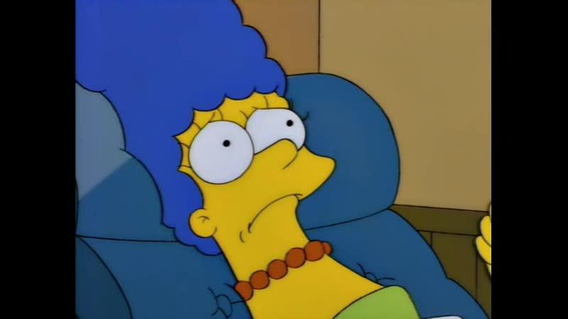 Симпсоны 6 Сезон 1 12 Серии