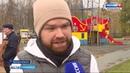 Глава Архангельска оценил результат работ по программе «Формирование комфортной городской среды»