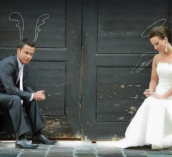 его ну когда же свадьба картинки оригинальная идея служат