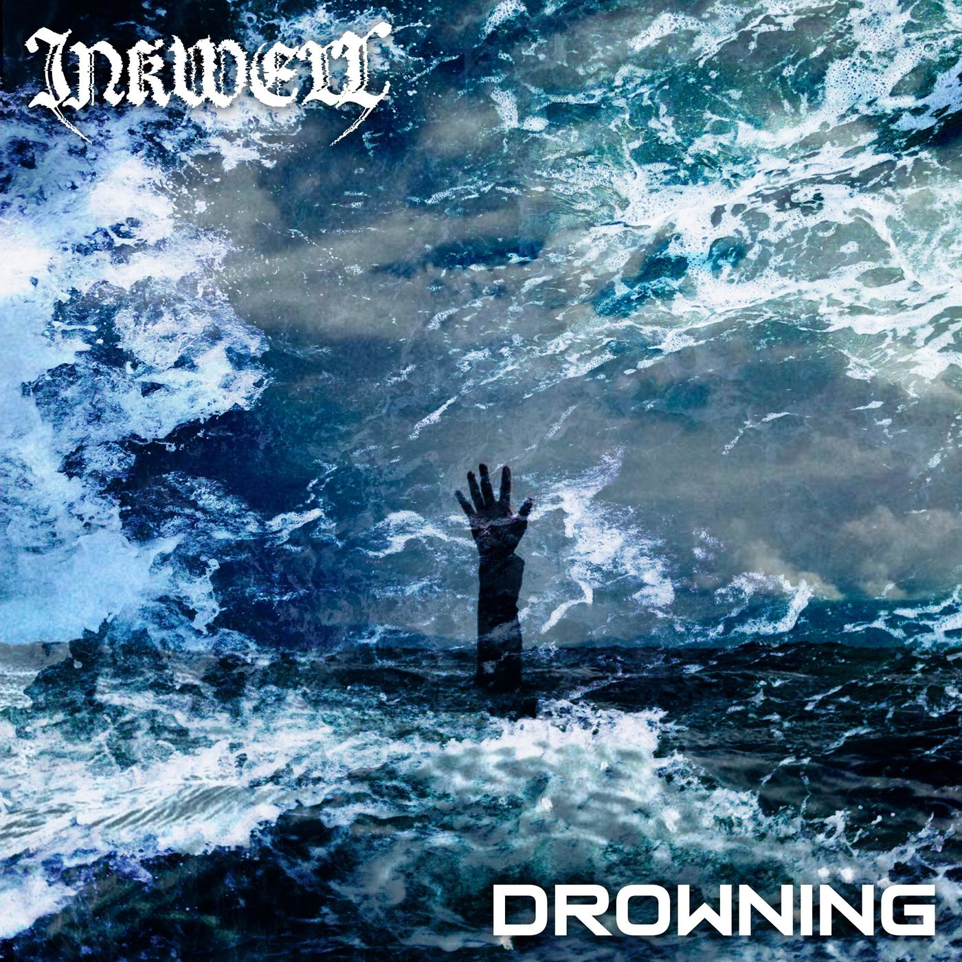 Inkwell - Drowning [single] (2019)