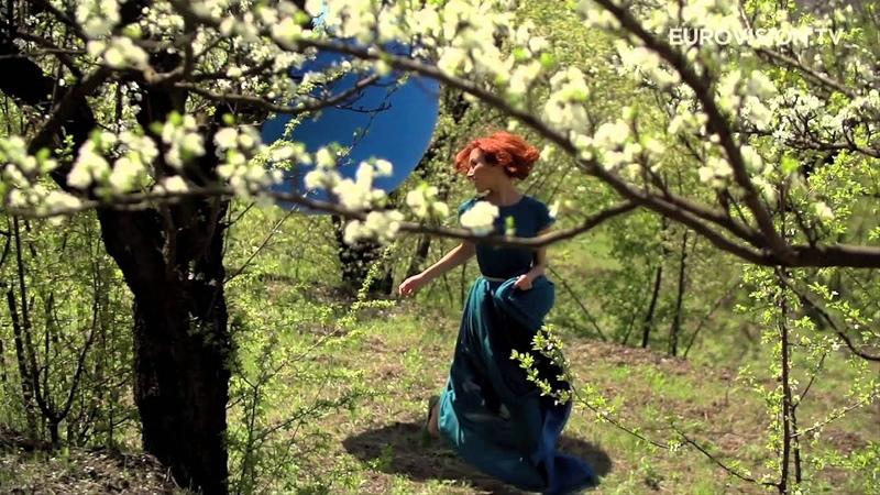 Aliona Moon - O Mie (Moldova) 2013 Eurovision Song Contest Official Preview Video