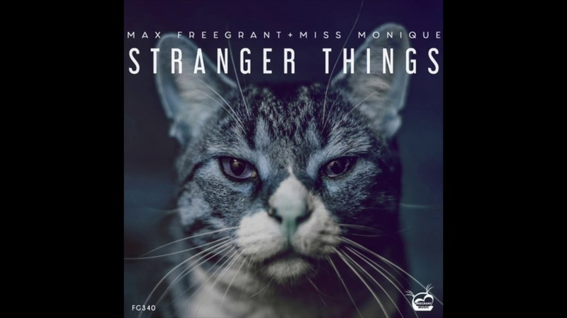 Max Freegrant Miss Monique Stranger Things Freegrant Music