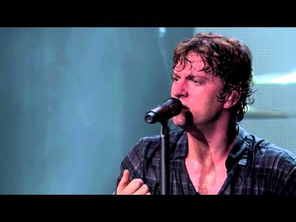 Matchbox Twenty Back to Good Live