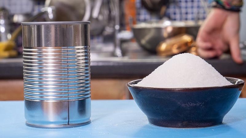 Всего Два ингредиента и вы получаете Рафаэлло к чаю Вкуснейшая сладость и делать ничего не надо