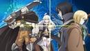 Аниме Книга магии для начинающих с нуля Аниме Марафон 720 HD