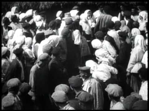 Zemlya Earth 1930 Dovzhenko