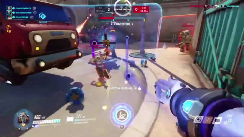 Sigma isn't as meta right now but still a whole lot of fun with a good team