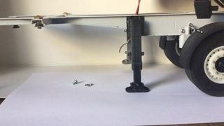 RC Landing Gear 1/14
