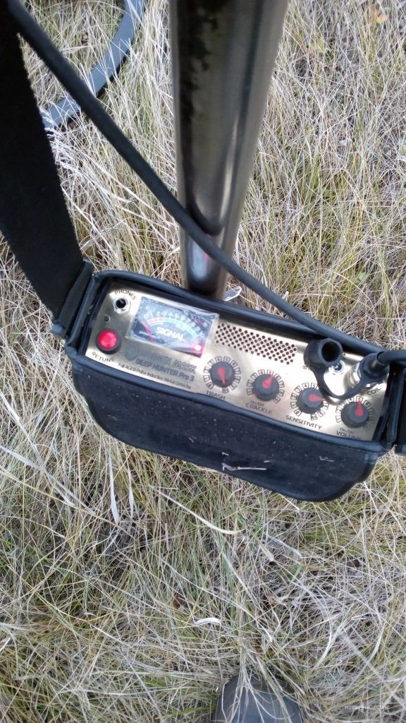 Как работать с глубинным металлоискателем и нужен ли он?, изображение №5