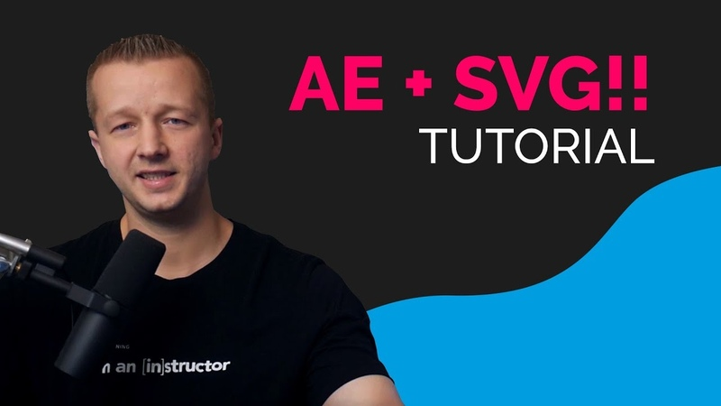 Wow You can Export Adobe After Effects Animations as SVG Here's how