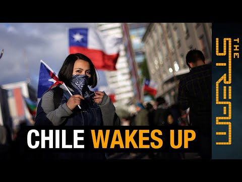 🇨🇱 What are the roots of Chile's economic inequality | The Stream