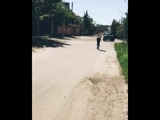 пробежка)каждый день)