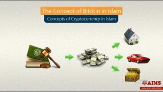 Bitcoin Fatwa - Is Bitcoin Halal or Haram in Islam | vBlog | AIMS UK