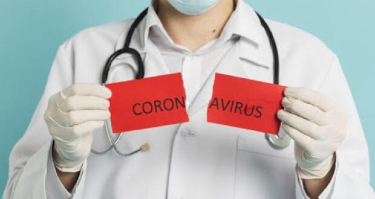Одужав інфікований коронавірусом шепетівчанин