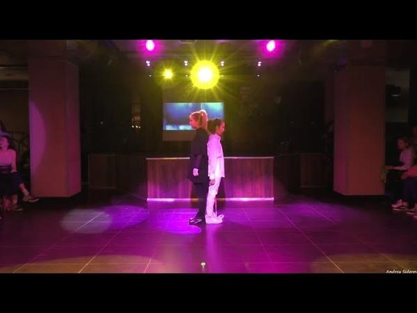 SeventeenJun The8 My I Double Knot dance cover SOVA