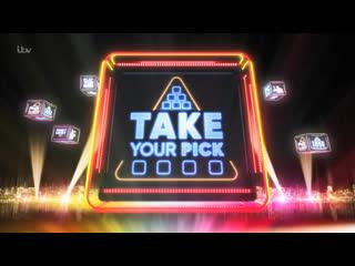 Alan Carr's Epic Gameshow 1x03