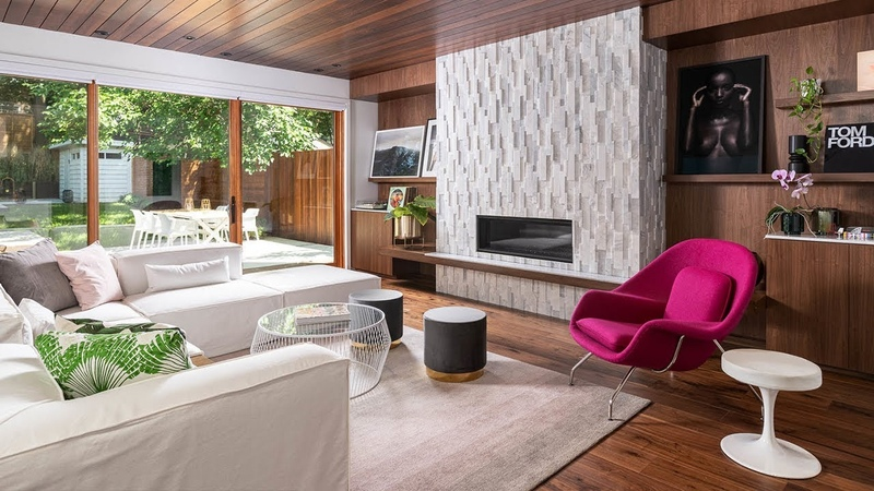 This Modern Family Home Is Filled With Genius Design Details    House Home