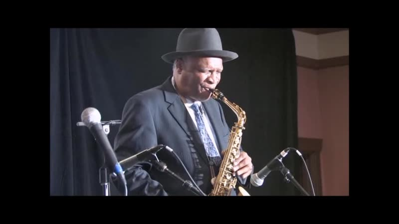Bobby Watson Really Knows How To Play A Ballad_ Evening Star (Benny Carter)