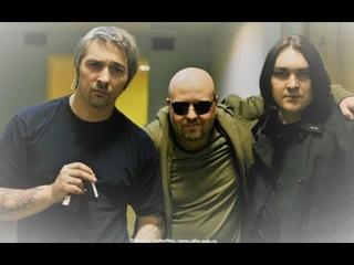 Михаил Горшенев - неизвестное интервью.  Панк рок - Король и Шут, Наив и The Exploited