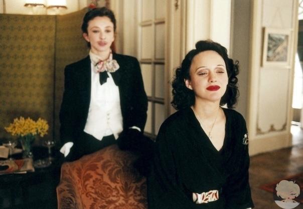 Жизнь других: 10 совершенных биографических фильмов
