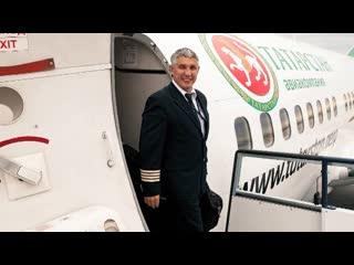 Завершилось расследование дела о крушении Boeing 737-500 в Казани в 2013 году