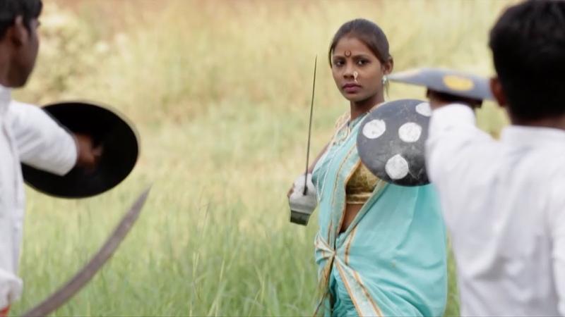 Witness Mardani Khel Martial Arts in Kolhapur With Deccan Odyssey