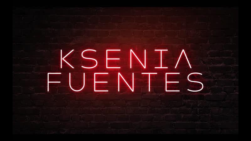 MiGente festival lection by Ksenia Fuentes