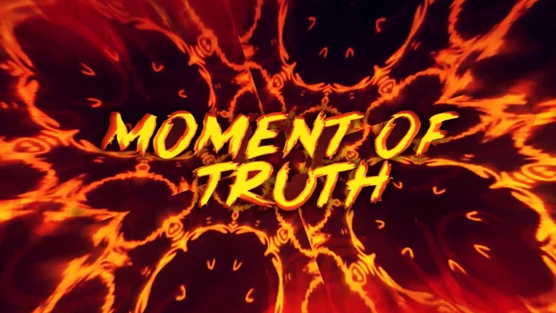 RVAGE Level One - Moment Of Truth (Official Lyric Video)