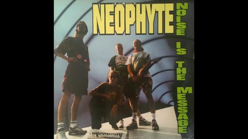 Neophyte - A Rotterdam Gabber