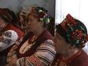 Старовинна українська пісня про багату і бідну сестру Українські вечорниці в с Красна Балка