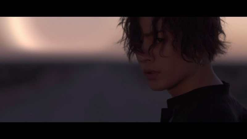 HIROOMI TOSAKA END of LINE (MUSIC VIDEO)