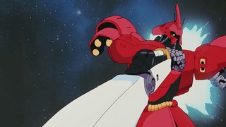 【AMV】Char Aznable『The Red Baron』