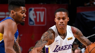 Los Angeles Lakers vs Golden State Warriors Full Game Highlights | July 8 | 2019 NBA Summer League