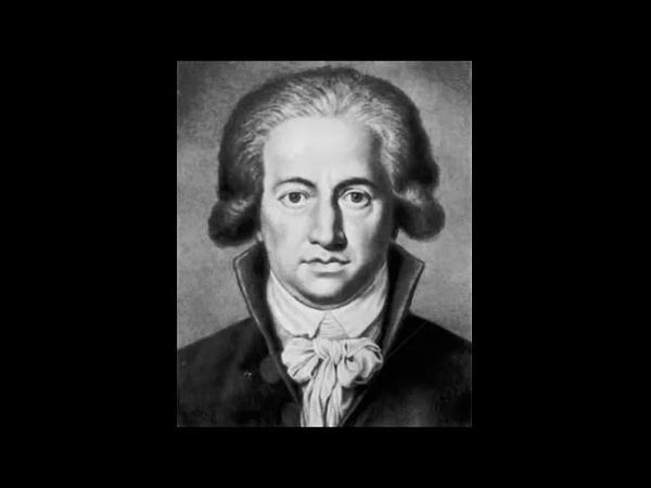 Иоганн Вольфганг Гёте ФАУСТ аудиокнига часть 1 из 2