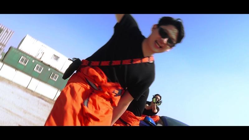 토이고 toigo 성수동 ft JUPITER 365LIT RYNO Paloalto Official Music Video
