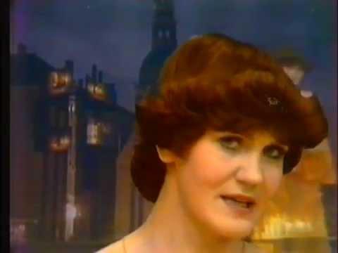 Vējlukturu Nakts (VIDEO) - Nora Bumbiere (1979)