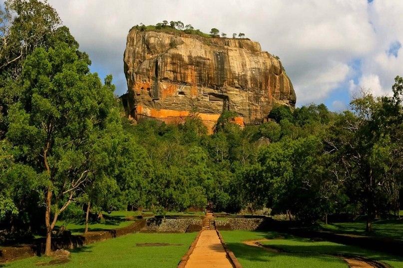 Страны мира — Шри-Ланка, изображение №4