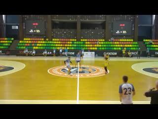 Летний кубок 2019. АвтоТрансИнфо 2-0 Феникс (полный матч)