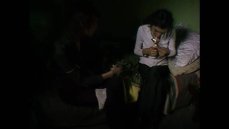 No Quarto da Vanda (2000) dir. Pedro Costa / В комнате Ванды (2000) Режиссер: Пе́дру Ко́шта