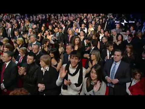 Sanremo 2010 ospite Susan Boyle